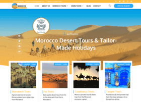 moroccocameltrips.com
