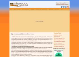 moroccodesert-tour.com