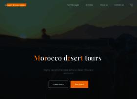 moroccodesertexcursions.com