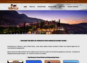 moroccodunestours.com