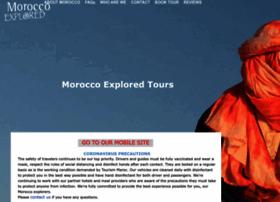 moroccoexplored.com