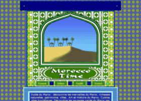 moroccotime.com
