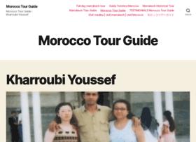 moroccotourguide.com