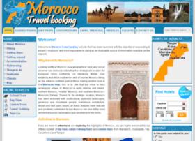 moroccotravelbooking.com