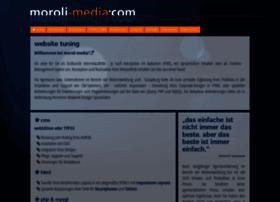 moroli-media.com