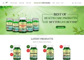 morphemeremedies.com