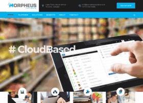 morpheuscommerce.com