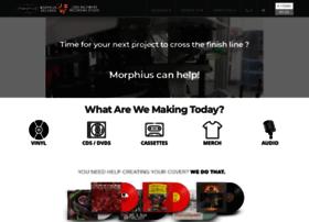 morphius.com