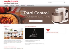 morphyrichards.de