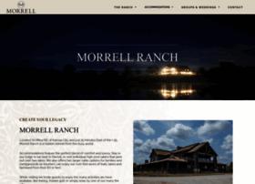 morrellranch.com
