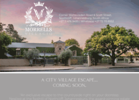 morrells.co.za