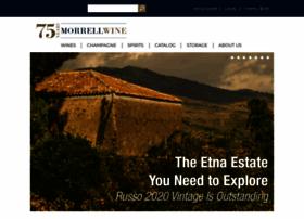 morrellwine.com