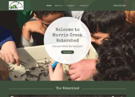 morriscreekwatershed.org