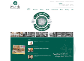 morrisfurniture.co.uk