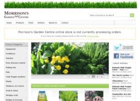 morrisonsgardencentre.com.au