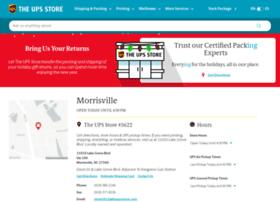 morrisville-nc-5622.theupsstorelocal.com