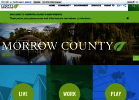 morrowcounty.info