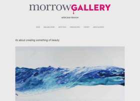 morrowgallery.com