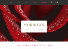 morrowsflowers.com