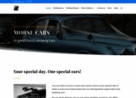 morsecars.com