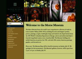 morsemuseum.org
