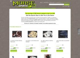 morsesports.com
