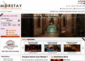 morstay.com