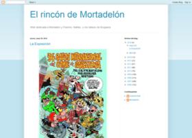 mortadelon.blogspot.com