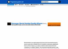 mortal-kombat-deadly-alliance.programas-gratis.net