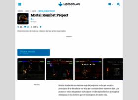 mortal-kombat-project.uptodown.com