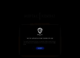 mortalkombat.com