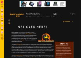 mortalkombat.wikia.com