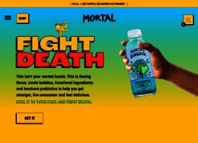 mortalkombucha.com
