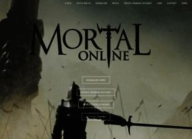 mortalonline.com