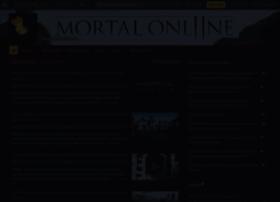 mortalonline.jeuxonline.info