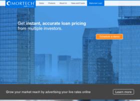 Mortech-inc.com