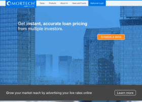 mortech-inc.com