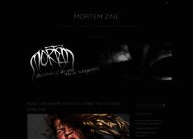 mortemzine.net