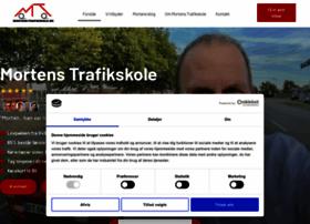 mortens-trafikskole.dk