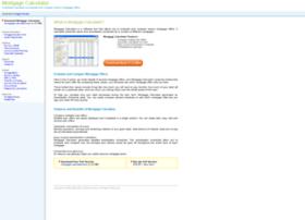 mortgage-calculator-pc.com