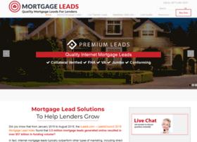 mortgage-leads.com