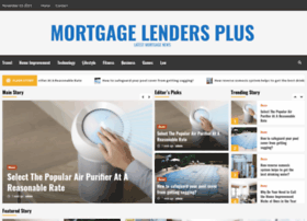mortgage-lenders-plus.com