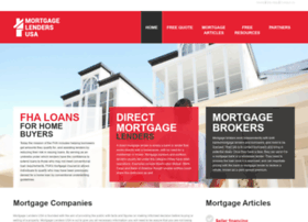 mortgage-lenders-usa.com