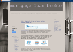 mortgage-loan-broker.blogspot.com