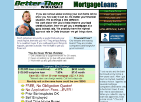 mortgage-quote.pappamart.com