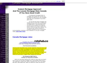 mortgage-rate-canada.com