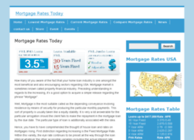 mortgage-rates-todays.com