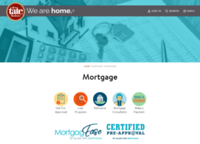 mortgage.allentate.com