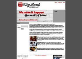 mortgage.citybankonline.com