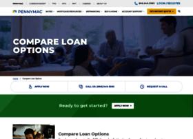 mortgage.pennymacusa.com
